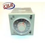H3CR-F8 100-240v AC Циклический таймер с раздельной регулировкой времени включения\ выключения