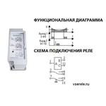 НЛ-11 Реле минимального напряжения трехфазного тока