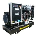 Дизельный генератор Hobberg на двигателе Deutz модель HD 33