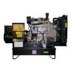 Дизель-генераторная установка VISA JD 100 M