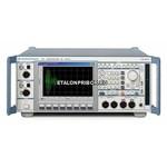 R&S®UPV аудиоанализатор
