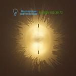 ECPKP21O02 Catellani & Smith gold, накладной светильник
