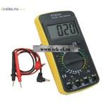 Мультиметры multimeter DT9205 (от 10 шт.)