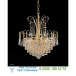 Подвесной светильник VE 838 S4 Cut crystal VE 838/S4/CC Masiero