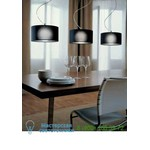 Подвесной светильник Morosini Fog 0203SO08NOAL