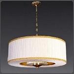 L 518/8.26 Paderno Luce 518, Подвесной светильник