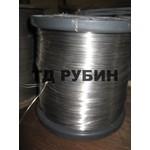Нихром Х20Н80 проволока ф 0.4 мм