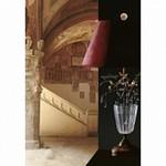 Tredici Design 1301.3CP Libellula, Настольная лампа