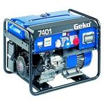 Электростанция (генератор) Geko 7401 ED-AA/HEBA+BLC (аварийная автоматика)