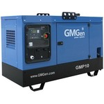 Дизель генератор  GMP9S