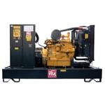 Дизель-генераторная установка VISA JD 80 M