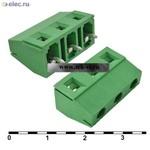 Терминальные блоки MU1.5H7.62/3GN  (от 500 шт.)