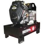 Газовый электрогенератор АГП 20-Т400 ВБ-С RIG