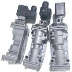 Клапан электропневматический КЭП 16-1 (24В)