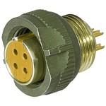 KP10-4TK розетка кабельная с без кожуха