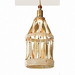 Gallo 9777 GL 412, Подвесной светильник