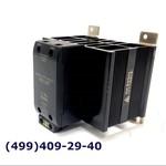 SRH1-4260 Однофазное твердотельное реле, управление 90-240 VAC Autonics