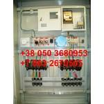 И-710 шкаф управления уличным освещением