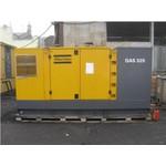 Дизельный генератор Atlas Copco QAS325 (260 кВт)