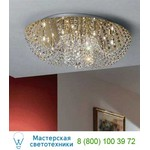 Потолочный светильник DLU 2381/10/60 Gold Orion