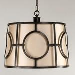 Toledo Hanging Shade CL0191.BZ потолочный светильник Vaughan