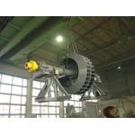 Дымосос центробежный Д-20х2Б