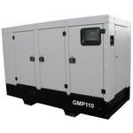 Дизельный генератор  GMP100S (GMP110E S)