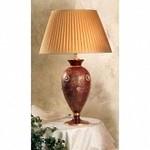 Boreal red Sarri 96261P, Настольная лампа