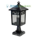 Garden Zone Winchcombe Pedestal Lantern GZH/WC3, фонарь