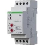 Реле кнотроля фаз CZF-BR регулируемые напряжения и время отключения