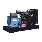 SDMO Montana JS 180 K (144 кВт /180 кВА) трехфазный дизельный