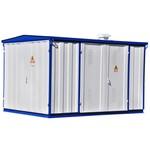 трансформаторные подстанции мощностью 25…2500 кВА различного исполнения(КТПМ, КТПН, КТПГС, общепромышленные, внутренней