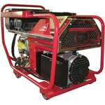 Газовая мини электростанция Серии G: HG15000ТDX