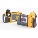 Fluke Ti50 и Ti55 - Тепловизоры серии IR FlexCam® с технологией IR-Fusion®