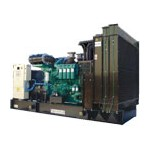 Дизельная электростанция AUSONIA CU 0060 SWD