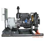 Дизельная электростанция АД16 (ММЗ)