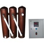 «Вихревой индукционный нагреватель «ВИН-20», 20 кВт, с блоком управления