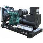 Дизельная электростанция GMV350