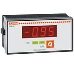 DMK 04 Цифровой однофазный фазометр, LED, Lovato Electric