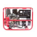 Газовый электрогенератор HG7500(SE)