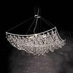 55028-60 Faustig 55000, Подвесной светильник