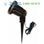 TONO Black stake lamp Faro 73150, прожектор садовый