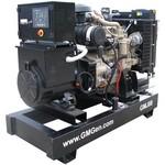 Дизельная электростанция GMJ88 открытого исполнения