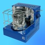 """Печь на жидком топливе """"Мини"""" ПО-2,5 кВт/ч, (Солярогаз)"""