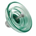 Изолятор стеклянный ПС160Д
