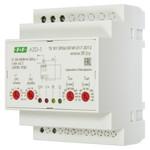 Реле защиты электродвигателей AZD-1
