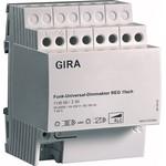 113500 Радиошинная система Радиоуправляемый универсальный светорегулятор одноканальный REG-типа