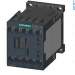 Контактор 3 КВт, 7A, 400 В, катушка 24В АС, 3RT2015-1AB01, Siemens, в наличии