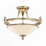 Elisabeth B/2057/54 bronza Bejorama, Потолочный светильник