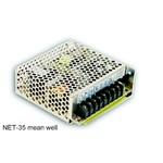 NET-35A-12 mean well 35W, 12V, 0.1-1.5А (от 5 шт. скидка 35%)